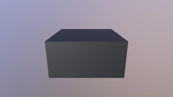 new test 3D Model