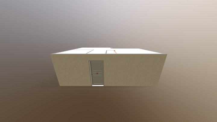 Studio_test 3D Model