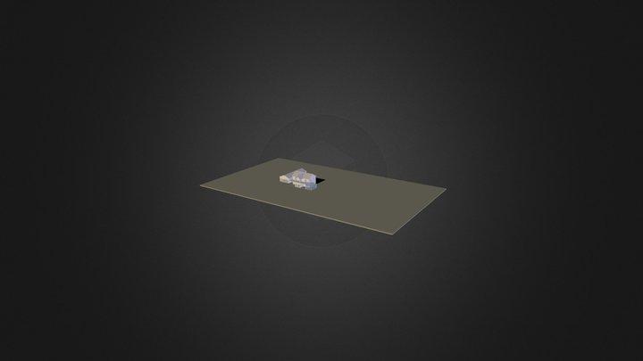 Krantz 3D Model