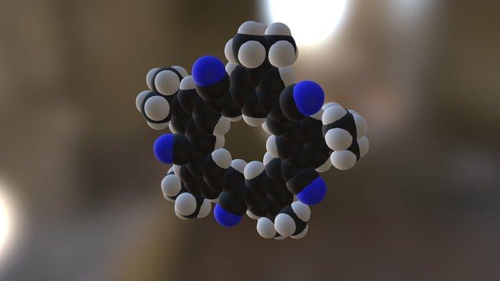 CS-P 3D Model