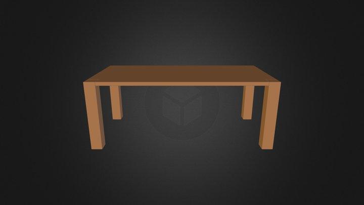 Aulus 3D Model