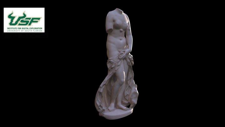 Venus Landolina 3D Model