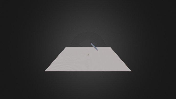 teste1 3D Model