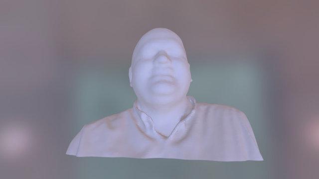 Ryan Kellinghaus 3D Model