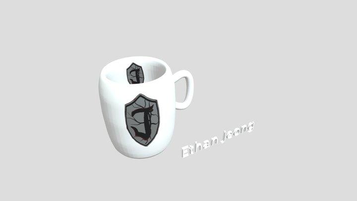 Wk7a Mug 3D Model