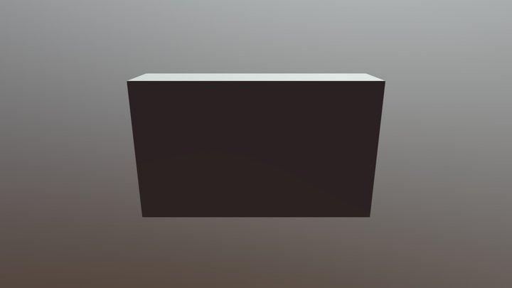Latest Wax Mold 3D Model