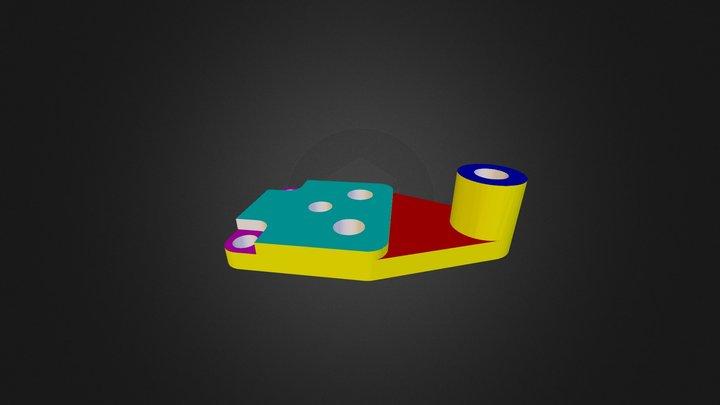 CS5 3D Model