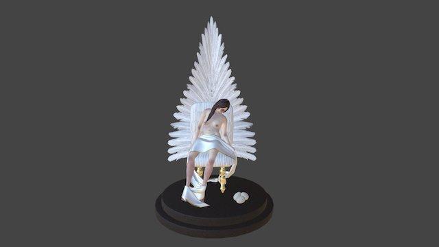 Queen of the Dead (Leda) 3D Model