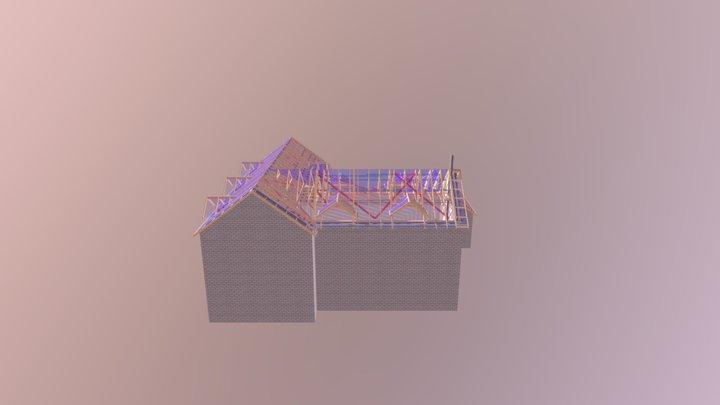 190629C 3D Model