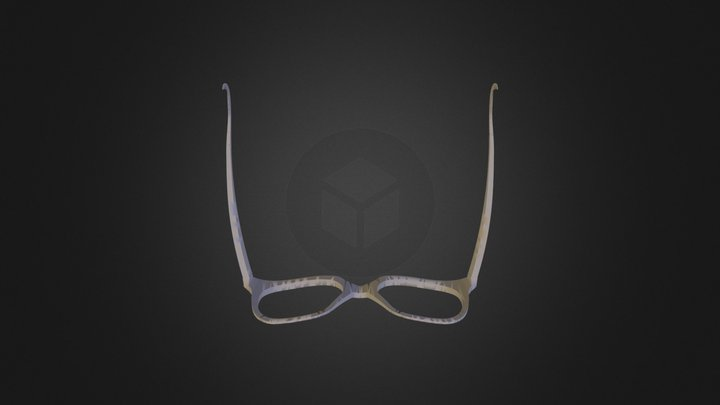 Tirosh Glaesses 3D Model