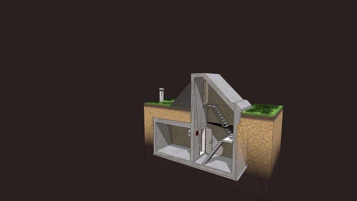 3d модель (нажмите для просмотра) 3D Model