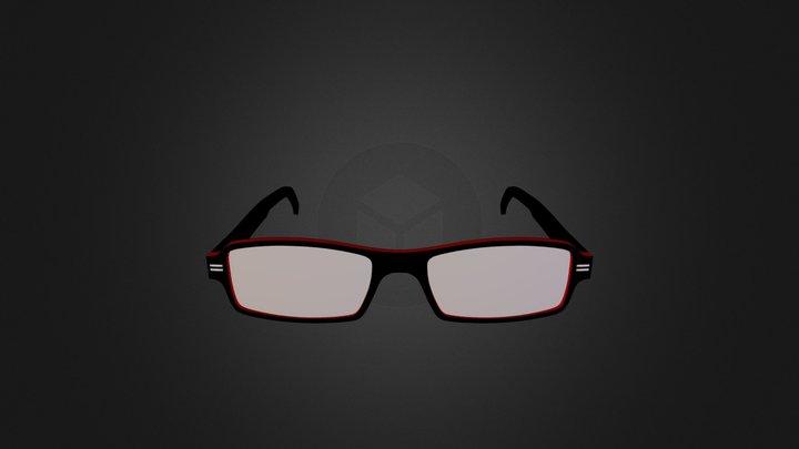 GL 3D Model