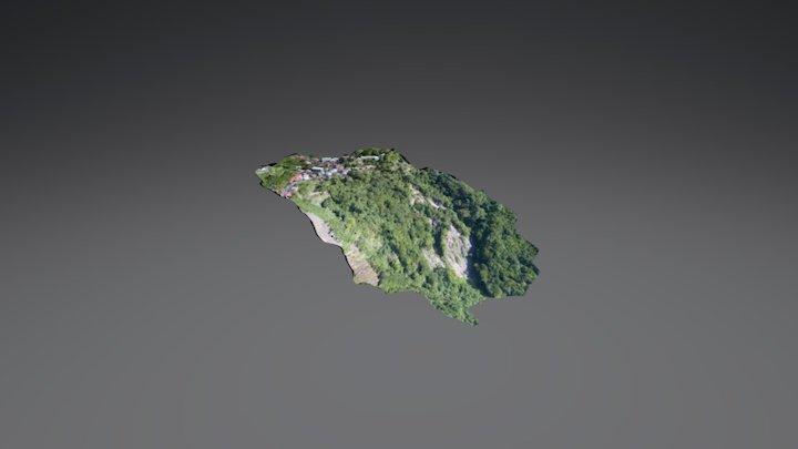Lushan Tribe 3D Model