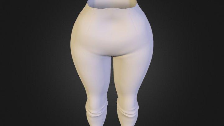 Sketch_FabTest 3D Model