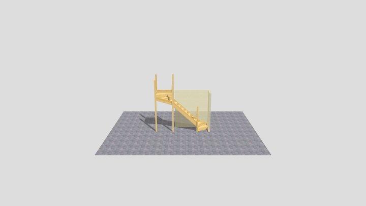External 3D Model
