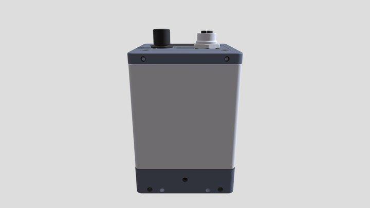 11185753 VQXT-120C HS 3D Model