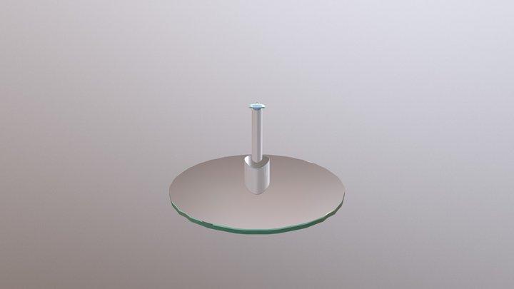 Dream stand 3D Model