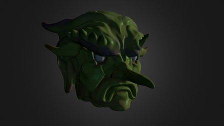 Goblin redesign 3D Model