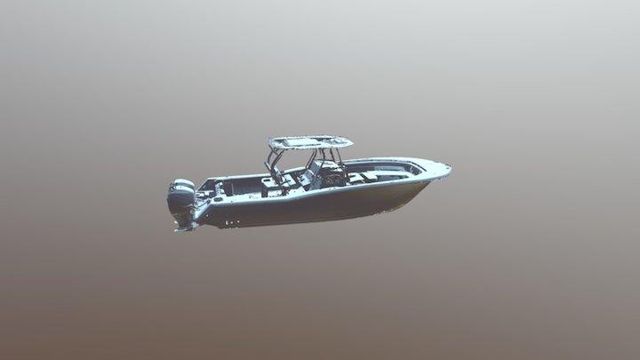 Tidewater320 3D Model
