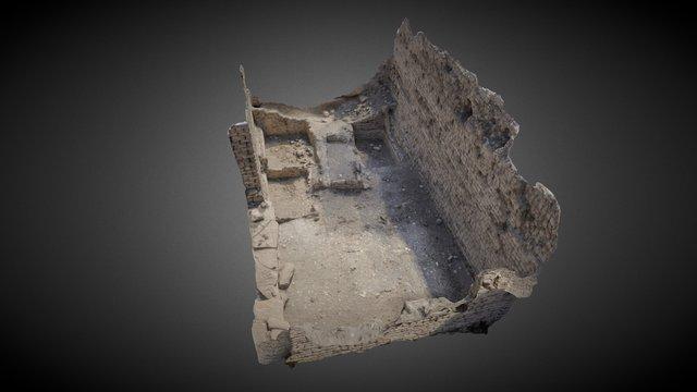 South Chamber 3D Model
