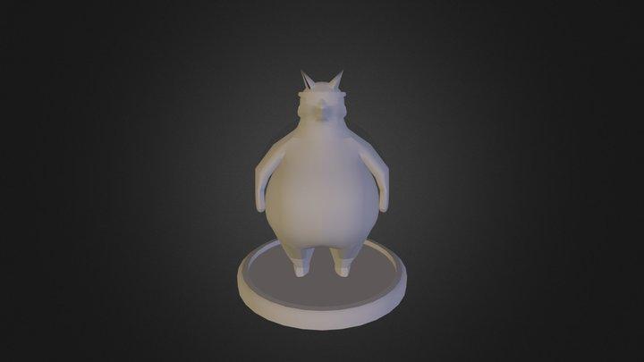 Tim Andrews T C 247 Final (1) 3D Model