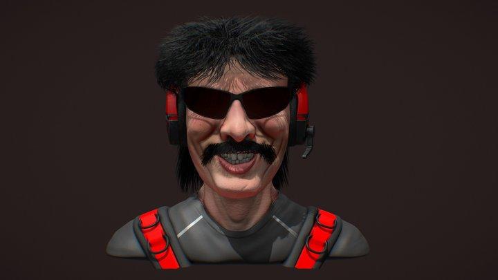 The Doc 3D Model