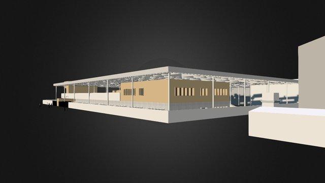 ABU DHABI-L1 3D Model