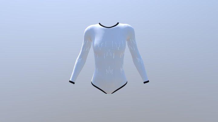 Veronica LS Heavy 3D Model