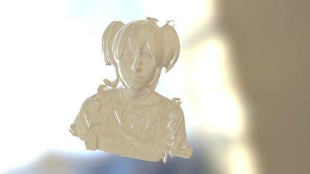 011 3D Model