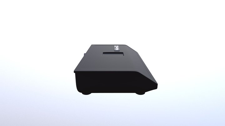Dgq800 3D Model