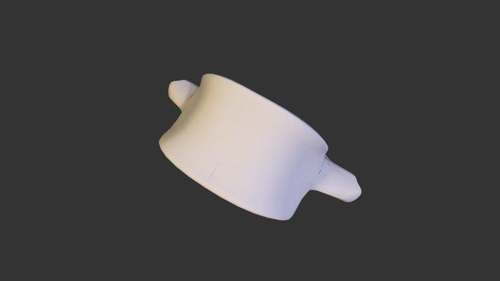 L5 F 3D Model