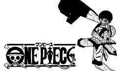 One Piece_Luffy 3D Model