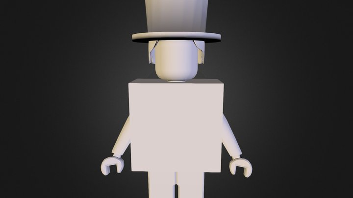 Blink 3D Model