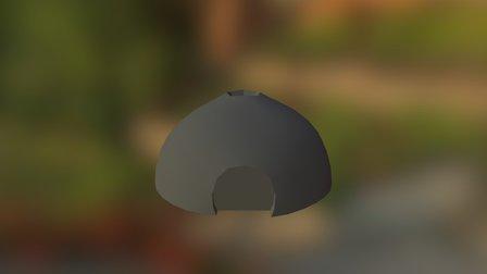 Middensteentijd 3D Model