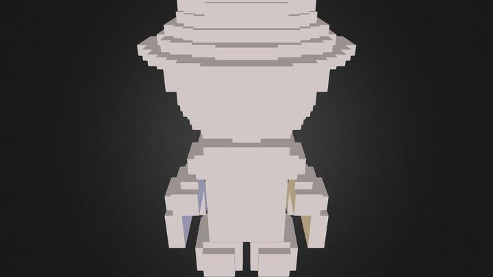 testupload 3D Model