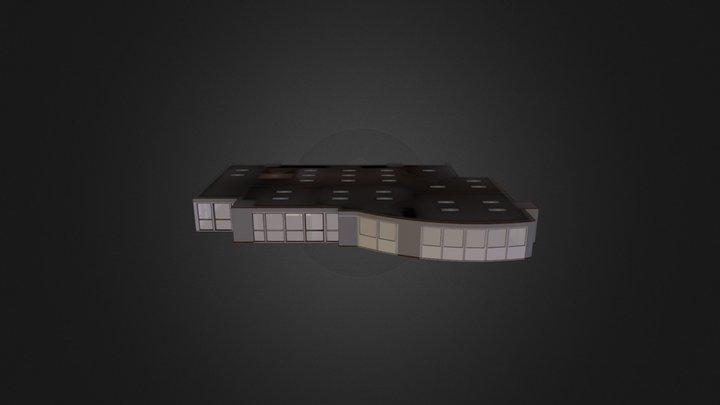 Arqary 3D Model