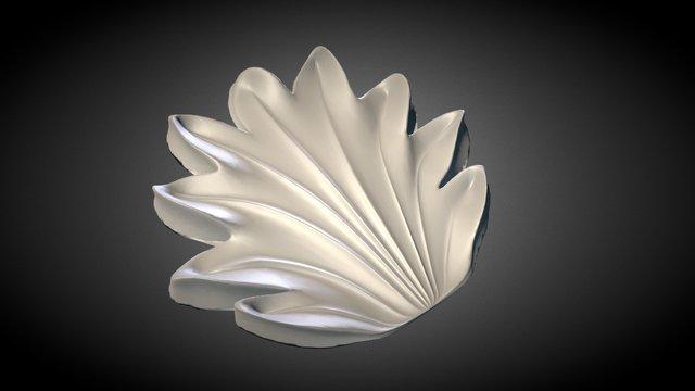 Ornament Element 001 3D Model