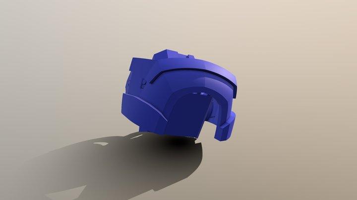 N01_210919 3D Model