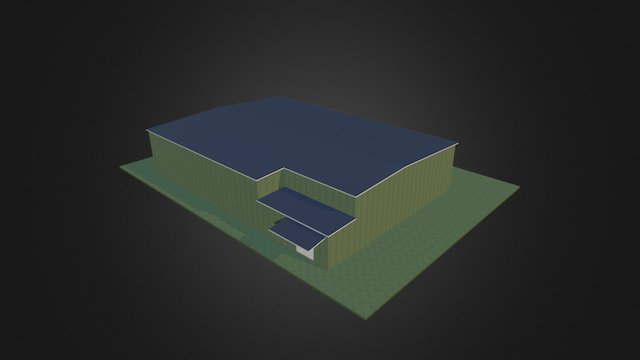 Wiener 3D Model