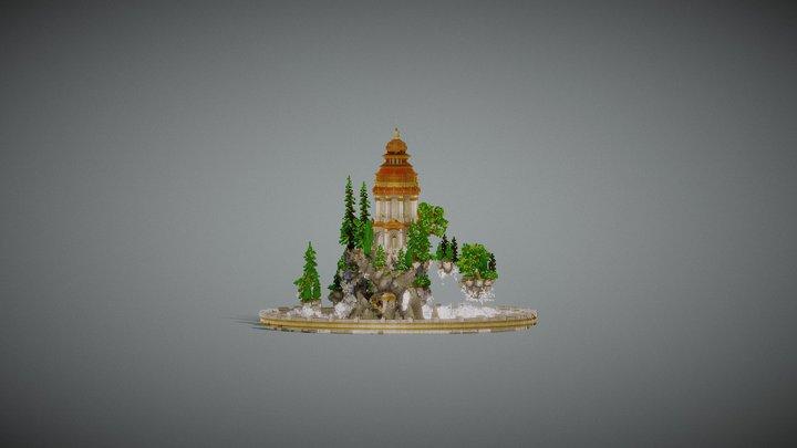Phoenesy 3D Model