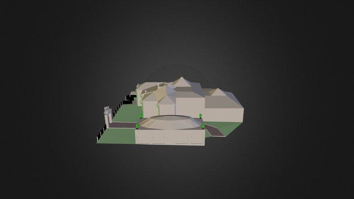 23f967db20a6aeab8a2f3b63b949f339 3D Model