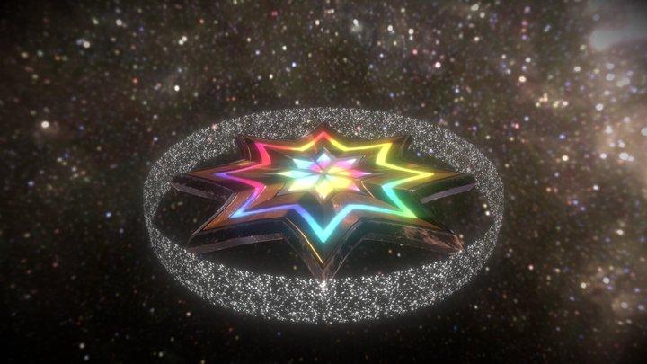 Allagi of Fate (beta2) 3D Model
