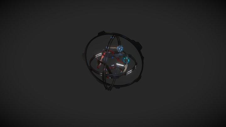 Perplexus Road 3D Model
