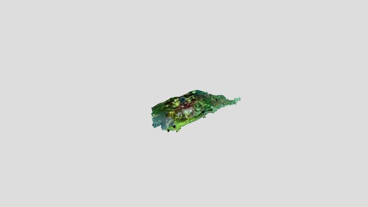 Pot 04 W. Runton 20190912 3D Model