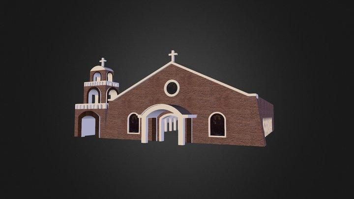 3dpadua 3D Model