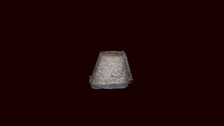 Pointcloudunifiedsimp 3D Model