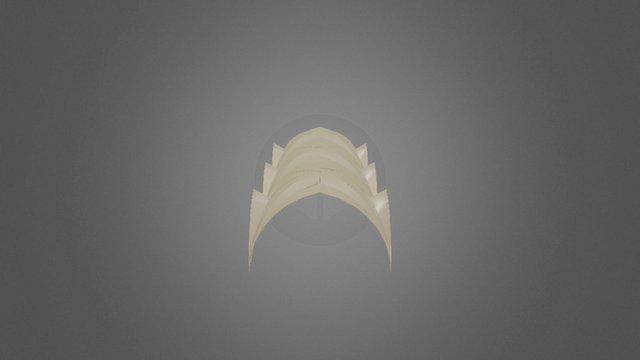 BOVEDA 2 3D Model