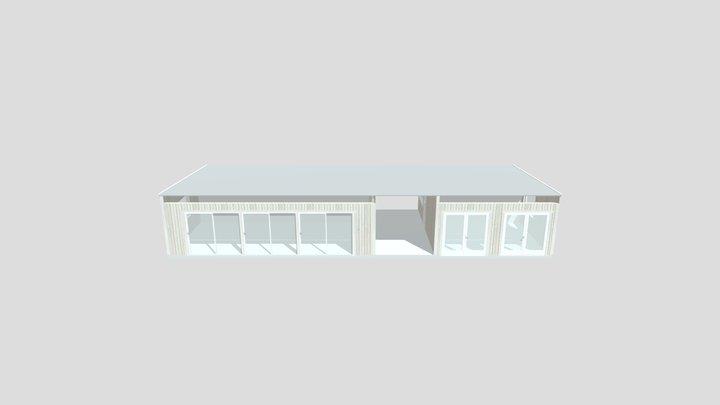 forsberg 3D Model