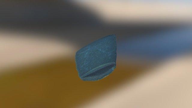 Neolithic Axe from the Nefud Desert 3D Model