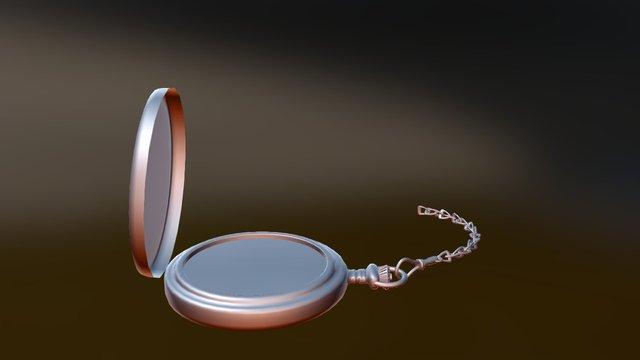 Rolex 3D Model
